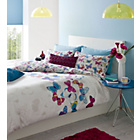more details on Butterfly Fusion Duvet Cover Set - Kingsize.