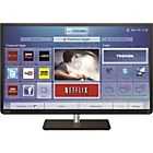 more details on Toshiba 39L4353DB 39 Inch Full HD Freeview HD LED Smart TV.