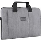 more details on Targus 15.6 Inch City Smart Slip Case - Grey.