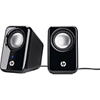 more details on HP Multimedia 2.0 Speakers.