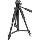 more details on Vivitar VIV-VPT-1252 Camera Tripod - Black.