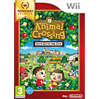 more details on Animal Crossing: Let's Go to the City - Nintendo Wii Game.