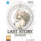 more details on The Last Story - Nintendo Wii Game.