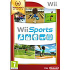 more details on Wii Sports - Nintendo Wii Game - 7+.