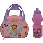 more details on Sofia the First Lunch Bag and Sports Bottle.