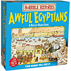 more details on Horrible Histories Awful Egyptians.