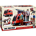 more details on One Direction Tour Bus Playset.