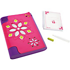 more details on Girl Tech Password Journal - Pink.