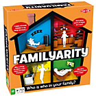 more details on Familyarity Board Game.