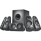 more details on Logitech 506 5.1 Surround Sound Speakers.