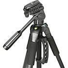 more details on Vivitar VIV-VPT-3662 Camera Tripod - Black.