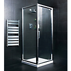 more details on Eliana Nerine 760mm Pivot Door Shower Enclosure.