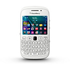 more details on BlackBerry® Curve™ 9320 Sim Free smartphone - White.