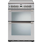 more details on Stoves Sterling 600G Double Gas Cooker - Stainless Steel.