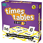 more details on Times Table Lotto.