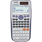 more details on Casio FX991ES Plus Dual Powered Scientific Calculator.
