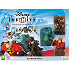 more details on Disney Infinity Starter Pack 3DS Game.