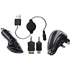 more details on 2020 Mobile Universal Mains/In-Car Mobile Phone Charger Kit.