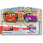 more details on Disney Infinity Pack Cars Playset.