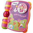 more details on VTech Peek-A-Boo Book Pink.
