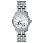 more details on Rotary Ladies' Stars Silver Bracelet Watch.