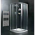 more details on Eliana Nerine 900mm Quadrant Shower Enclosure with Tray.