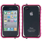 more details on Krusell SEaLABox Water Resistant Mobile Phone Case - Pink.