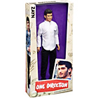 more details on One Direction Zayn Doll.
