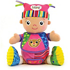 more details on Lamaze Babys First Doll.