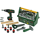 more details on Bosch Toy Tool Box.