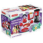 more details on Casdon Morphy Richards Kitchen Set.