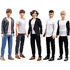 more details on One Direction Harry Doll.