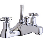 more details on Beech Bath Shower Mixer Tap.