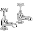 more details on Eliana Ambrose Bath Taps.