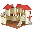 more details on Sylvanian Families Beechwood Hall.