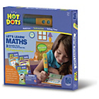 more details on Learning Resources Hot Dots Lets Learn Maths.