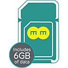 more details on 4GEE 6GB Pre-Loaded Trio Data SIM.