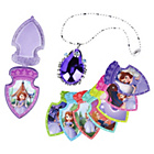 more details on Disney Sofia the First Talking Magical Amulet.