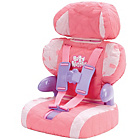 more details on Casdon Dolls Car Booster Seat.