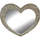 more details on Amora Antique Silver Wall Mirror.