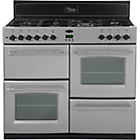 more details on Belling Classic 100GT Gas Range Cooker - Del/Instal/Rec