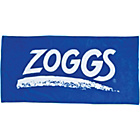more details on Zoggs Towel - Blue - All Ages.