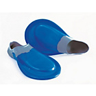 more details on Zoggs Blue Four Stroke Positive Drive Fins - Size 1-2.
