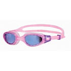 more details on Zoggs Phantom Elite Junior Swimming Goggles - Clear & Pink.