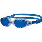 more details on Zoggs Phantom Elite Junior Swimming Goggles - Clear & Blue.