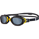 more details on Zoggs Predator Flex Swimming Goggle - Smoke and Black.