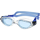 more details on Zoggs Phantom Elite Swimming Goggles - Blue and Clear.