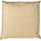 more details on ColourMatch Cotton Cushion - 43x43 Cream.