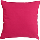 more details on ColourMatch Cotton Cushion - Funky Fuchsia.