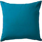 more details on ColourMatch Cotton Cushion - Lagoon.